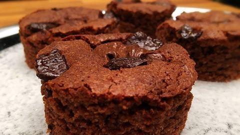Nutellás brownie, a tökéletes desszert