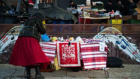 Ilyen volt a Bolha utolsó napja – végleg bezárt a PECSA-piac