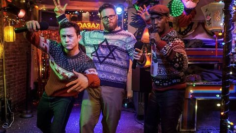 A 10 legjobb karácsonyi film (élet a Reszkessetek, betörők!-ön túl)