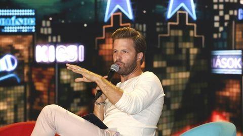 Morning Show-botrány: Balázsékat mégis beengedték a rádióba, elindult az adás