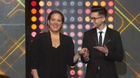 Tóth Vera az új párjáról, Farkas Zsoltról: őt irányítani kell