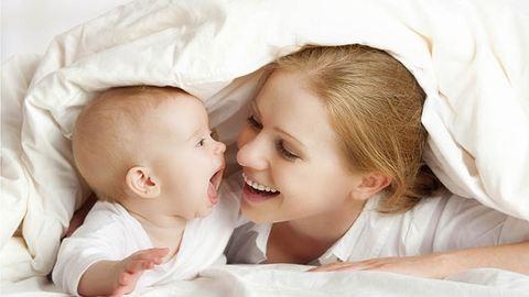 10 dolog, amit csak egy friss anyuka érthet meg
