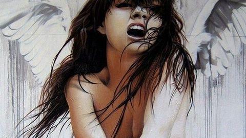 Önkielégítés, szex, Melania: erotikus graffitik a világból