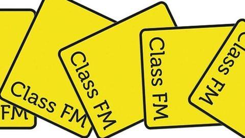 Elérhető marad a Class FM, így hallgathatod online