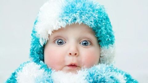 Így öltöztesd a kisbabád télen: 5+1 alapvető szabály télre