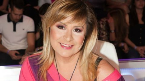 Gólyahír: bővült Szulák Andrea családja