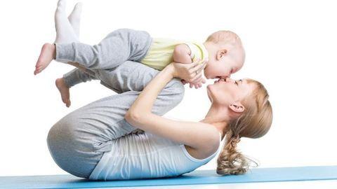 7 tipp, hogy könnyebben formába lendülj szülés után