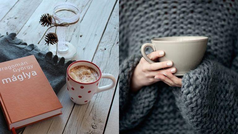 A legjobb téli kuckózós ötletek