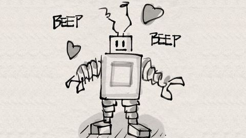 A Google mesterséges intelligenciája kitalálja, mit rajzoltál!