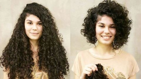 Itt a bizonyíték, hogy egy hajvágástól új ember lehetsz