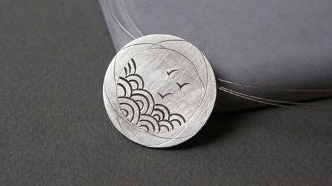 5 izgalmas ezüst ékszer magyar tervezőktől