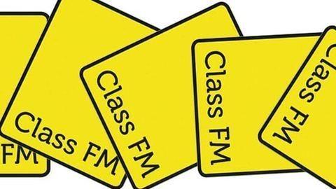 Éjfélkor elhallgat a Class FM