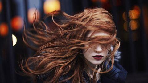 Így óvd a hajadat télen!