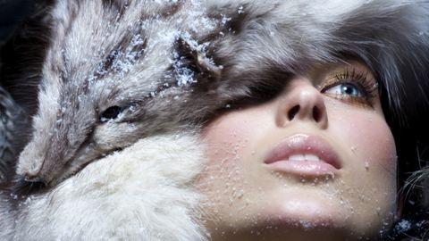 Így ápold a bőröd télen!