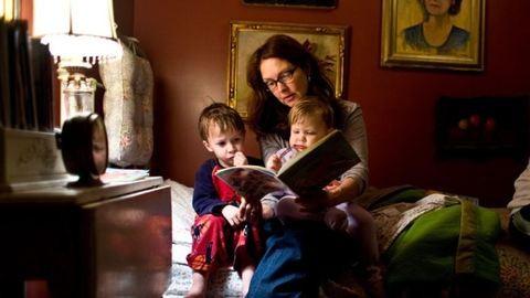 Így szerettesd meg a gyerekkel az olvasást