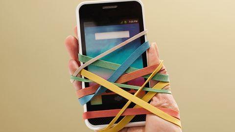 8 ijesztő tény a mobilfüggőségről, ami téged is érinthet