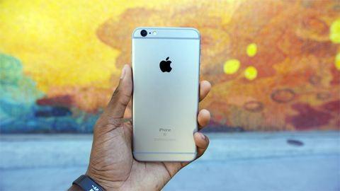 Hibásak lehetnek az iPhone 6s akkumulátorai