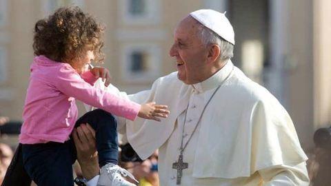 Ferenc pápa megbocsátja az abortuszt