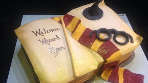 10 mágikus ötlet egy Harry Potter-es babaváró bulihoz