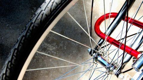 Ilyen gyorsan még nem került elő bicikli