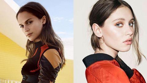 Ők válthatják le 2017-ben Gigi Hadidot és Kendall Jennert