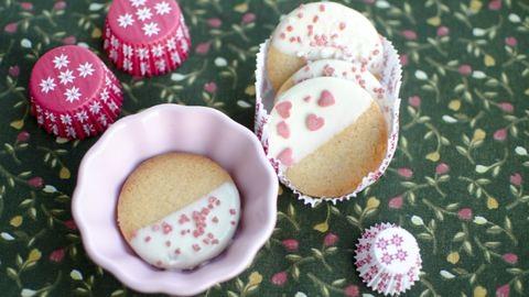 A keksz, amit idén mindenképpen meg kell sütnöd!