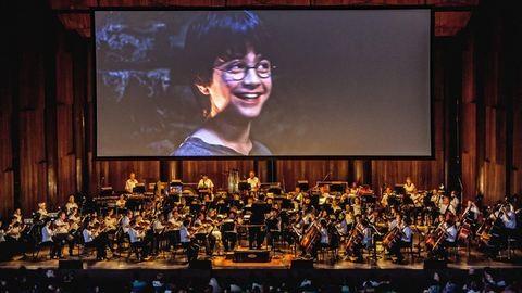 Amikor mi, muglik is bepillantást nyerük a varázslóvilágba – a Harry Potter-koncert megálmodójával beszélgettünk