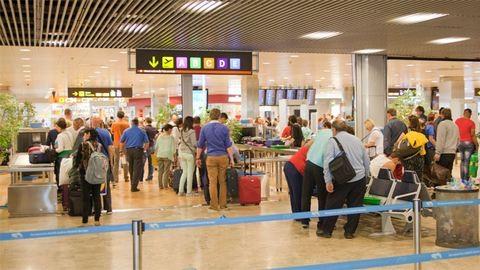 Lekapcsolták a spanyol repterek rémét