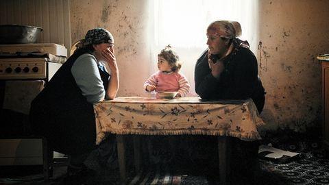 Grúzia: a gyönyörűen melankolikus ország