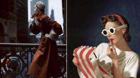Elegancia, sikk, nőiesség: visszasírom a 40-es évek divatját