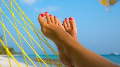 Mutasd a lábfejed, megmondom ki vagy! – Ezt árulja el rólad a lábformád