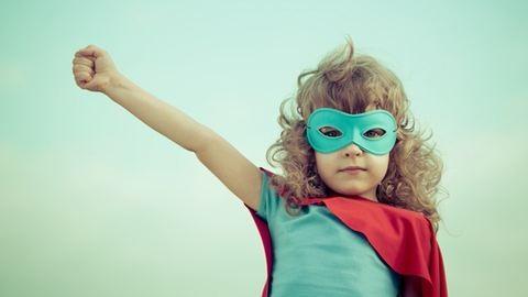 5 dolog, amit meg kell tenned, hogy a lányod erős nő lehessen