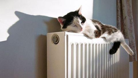 Egyszerű trükkökkel melegebb lesz a lakás
