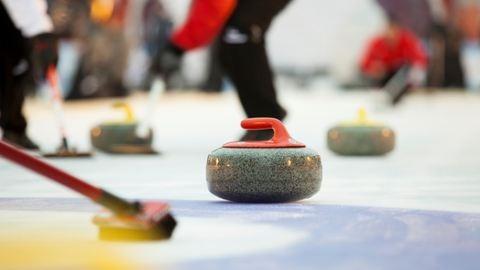 Hatalmas siker kapujában a curlinges lányok
