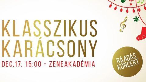Klasszikus Karácsony 2016 - Ráadás koncert (X)