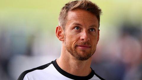 Sokkolta hallgatóságát Jenson Button