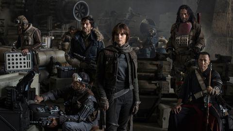 Kiderült, mikortól lehet jegyet venni az új Star Warsra hazánkban