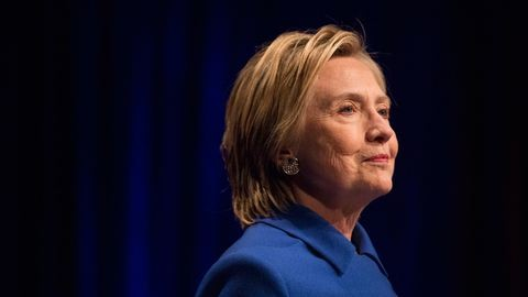 Így köszönték meg Hillary Clinton kampányát a szomszédai