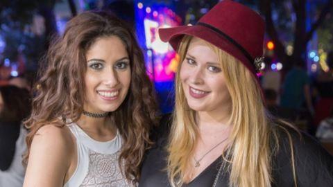 Ritka az ilyen a sztárvilágban: Radics Gigi és Király Linda barátsága