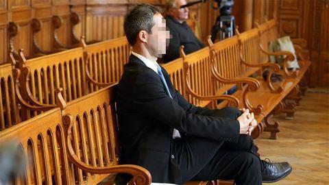 Márciusban lesz jogerős ítélet a lúgos orvos ügyében