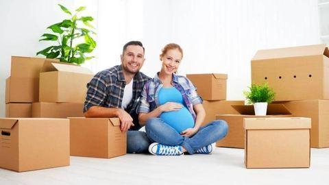 Lakáshitel kismamáknak? – így kaphatsz kölcsönt gyes és gyed alatt
