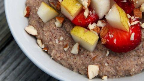 Ezt a szuperalacsony szénhidráttartalmú reggelit ki kell próbálnod!