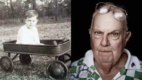 Egy egész város vigyáz a világ első autista férfijára már 80 éve