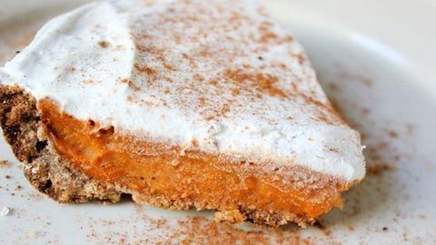 Ha unod a sütőtökpitét, készítsd el ezt az isteni édességet!