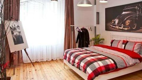 Csodaszép airbnb-s szállások a világ körül