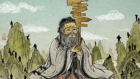 6 ősi kínai bölcsesség, amit ma is megfogadhatunk