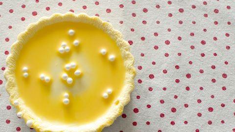 Tojáslikőrös cheesecake – vigyázat, függőséget okoz!