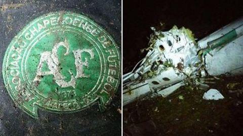 Öten maradtak életben a brazil focicsapattal lezuhant repülőn