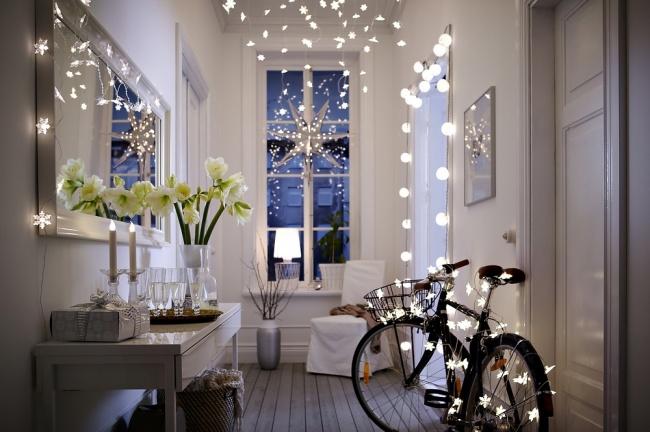 5 lépés, hogy karácsonyi mesevilággá varázsold az otthonod