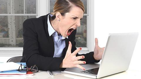 Kétségbeejtően nem értenek az emberek a számítógéphez